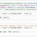 Google Analytics Code Configuration, A Complete Guide